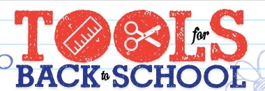 Back to School Tools from Boys and Girls Club