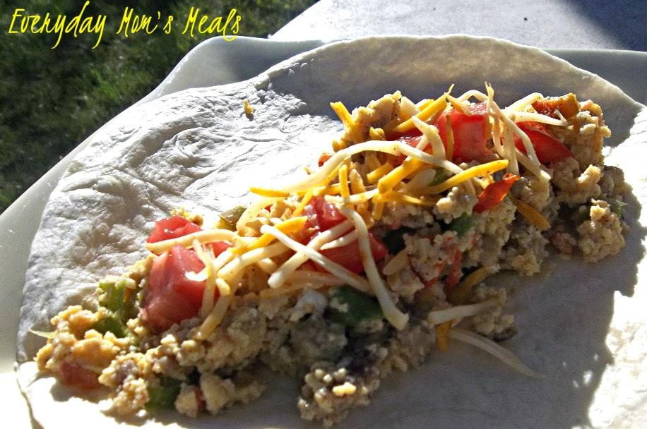 Breakfast Tacos Recipe