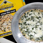 California Pizza Kitchen Frozen Pizza for Moms