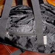 ChicoBag Duffel Reusable Bag Gets Packed! #ChicoNGfall