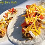 Crock Pot Taco Meat Recipe