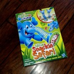 Win Elefun Snackin' Safari Game from Hasbro! (US)