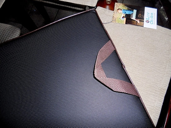 Features of Luv Chicken Booster Cushion