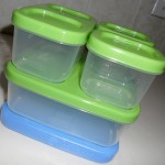 Rubbermaid LunchBlox Keeps Back to School Lunch Cool!