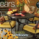 Sears Outdoor Catalog