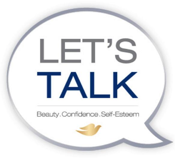 Beauty & Confidence with Dove Self Esteem Weekend
