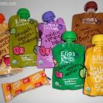 Ella's Kitchen Keeps Kids Snacking #ngfoodie