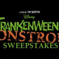 Frankenweenie Monstrous Sweepstakes Spooktacular Vacation #DisneyMoviesEvent