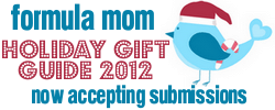 Holiday Gift Guide 2012 Accepting Submissions