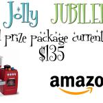 Holly Jolly Jubilee 2012 Grand Prize #HJJubilee12