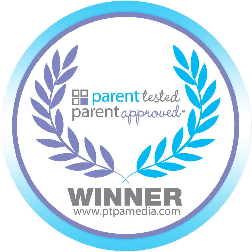 PTPA Media winners seal