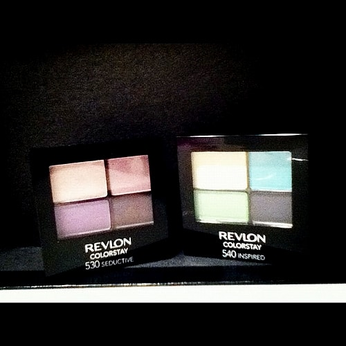 Revlon Expression Experiment