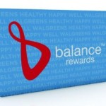 Walgreens #BalanceRewards Twitter Party 10/9