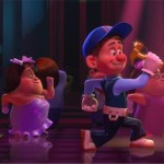 Wreck-It Ralph: What Do You Want to Know? #DisneyMoviesEvent