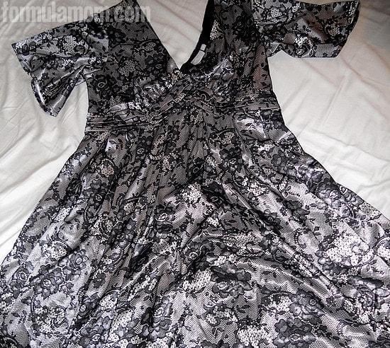 eShakti women's designer dresses