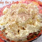 Halloween Candy Recipe: Apple Candy Bar Salad