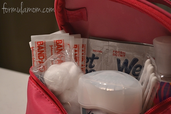 Mom on the Go Kit #HealthyValue