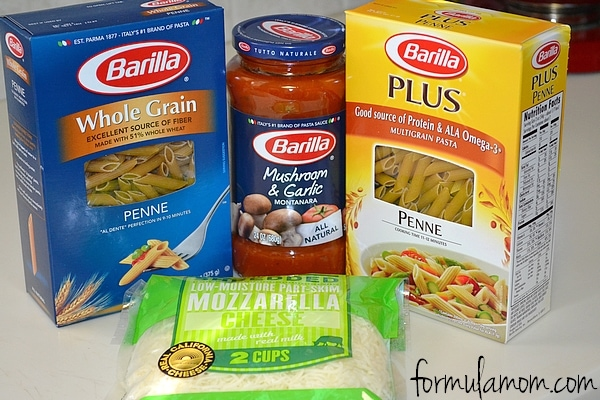 Barilla World Pasta Day