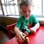 Inspiring Children with BeginAgain Toys