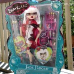 Meeting Bratzillaz Girl Jade J'Adore (Review)