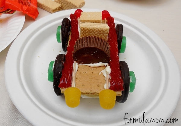 Designing Wreck-It Ralph Cars #DisneyMoviesEvent
