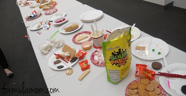 Crafts with Candy inspired by #WreckItRalph #DisneyMoviesEvent