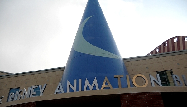 Disney Animation Studios #WreckItRalph #DisneyMoviesEvent