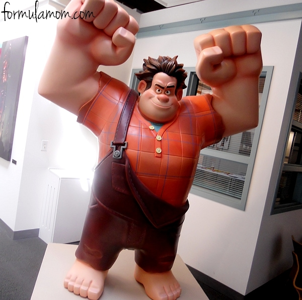 Meet Ralph #DisneyMoviesEvent