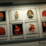 5 Things I Learned at Wreck-It Ralph Press Day #WreckItRalph #DisneyMoviesEvent