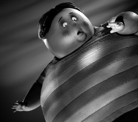 Frankenweenie: Meet Bob #DisneyMoviesEvent
