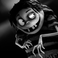 Young Voices Bring Frankenweenie to Life #DisneyMoviesEvent