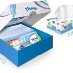 Kleenex Cares Teaches About Sharing #KleenexCares