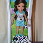 Moxie Girlz World of Sportz Doll of Your Own!
