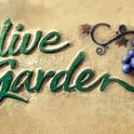 Olive Garden Dinner Today & Dinner Tomorrow #Dinner2Day