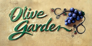 Olive Garden  Dinner Today & Dinner Tomorrow #Dinner2Day