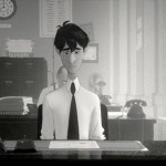 Paperman Animated Short Finding Connections #DisneyMoviesEvent