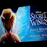 Discovering Secret of the Wings #DisneyMoviesEvent