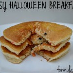 Easy Halloween Breakfast with Walgreens #BalanceRewards #Cbias