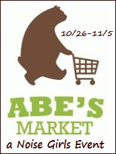 Abe's Market Noise Girls Giveaway