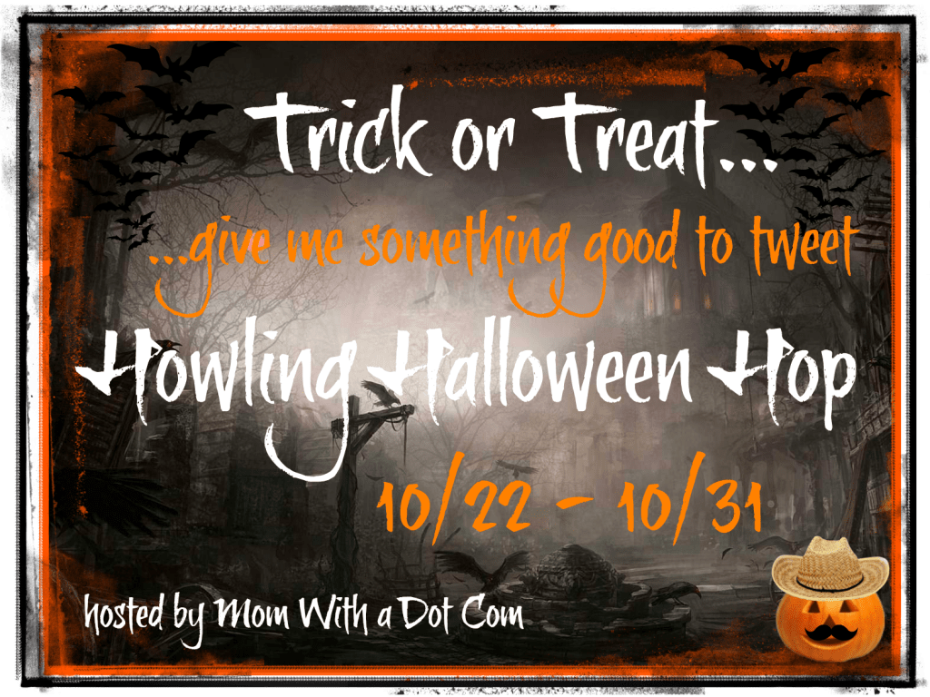 Howling Halloween Giveaway