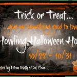 Howling Halloween Hop: Bratzillaz Doll Giveaway (US)