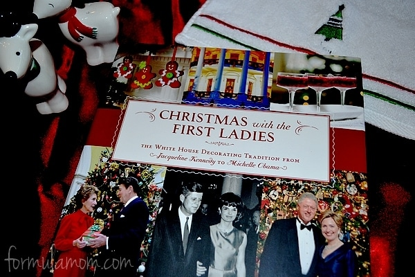 Christmas with the First Ladies #NGFirstLadies