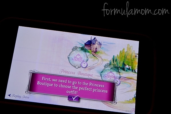 Disney Princess Augmented Reality App #DisneyPrincessWMT #Cbias