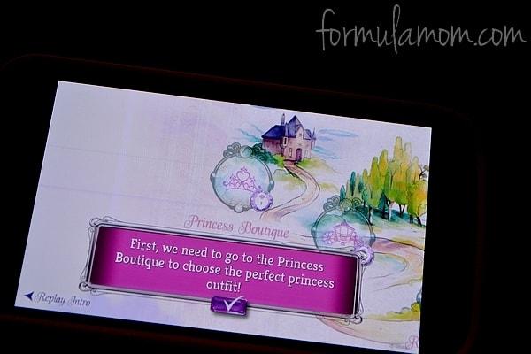 Disney Princess Augmented Reality App #DisneyPrincessWMT #Cbias