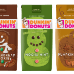 Making Holiday Traditions with Dunkin' Donuts Coffee #DDatHome #spon