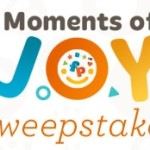 Fisher-Price Moments of Joy Sweepstakes