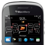 Holiday Gift Guide: BlackBerry