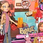 HGG Bratz Boutique Doll