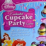 Holiday Gift Guide: Wonderforge Enchanted Cupcake Party
