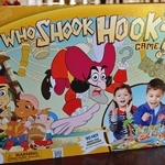 Holiday Gift Guide: Wonderforge Who Shook Hook Game